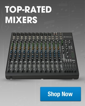 Top Rated Mixers