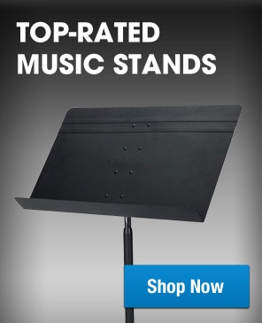 Top Rated Music Stands