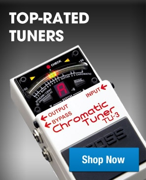 Top Rated Tuners