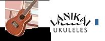 Lanikai Ukuleles