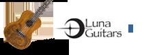 Luna Guitar Ukuleles