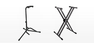 Shop Instrument Stands
