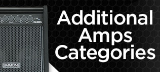Shop Additional Amp Categories