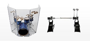 Shop Additional Acoustic Drums Categories