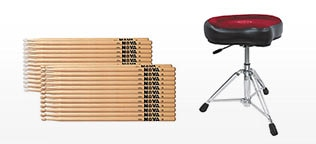 Shop Drums & Percussion Accessories & Hardware