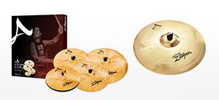 Shop Cymbals