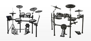 Shop Electronic Drum Sets