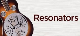Shop Resonators