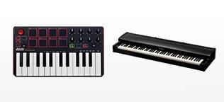 Shop MIDI