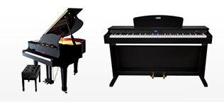 Shop Pianos