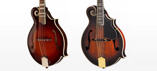 Shop Popular Mandolin Brands