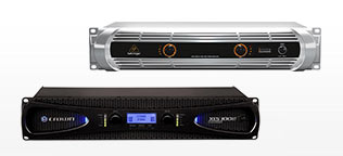 Shop Live Power Amplifiers