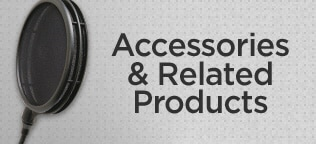 Shop Accessories & Related Products