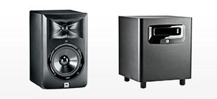 Shop Recording Speakers
