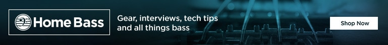 Home Bass The go-to place for all things bass—gear, reviews, artist interviews and more
