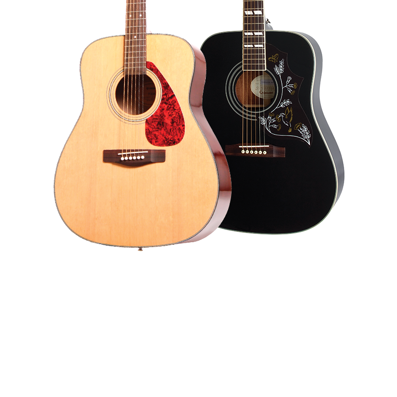 Acoustic Guitar Sale