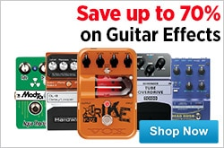 MF MD DR 70 Off Guitar Effects 05-01-15