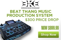 MF MD DR Beatkangz Beat Thang Music Production System 05-20-13