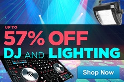 MF MD DR DJ and Lighting Sale 02-26-15