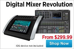 MF MD DR Digital Mixer Revolution 07-17-15