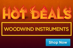MF MD DR Hot Deals Woodwinds