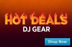 MF MD DR Hot DealsDJ Gear 09-05-14