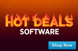 MF MD DR Hot DealsSoftware 02-20-15