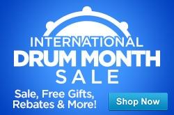 MF MD DR Intl Drum Month 5-4-15