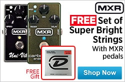 MF MD DR Get a FREE Set of Super Bright Strings 05-08-15