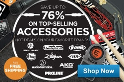 MF MD DR May Accessories Sale 05-03-13