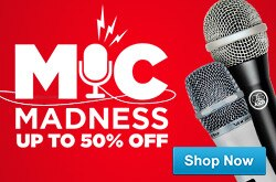 MF MD DR Mic Madness 10-07-15