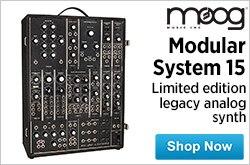 MF MD DR Moog Modular System 15  02-13-15