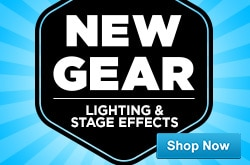 MF MD DR New Gear Lighting Stage 12-30-15
