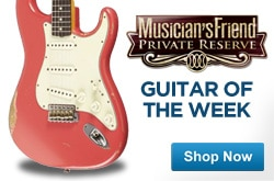 MF MD DR PR Guitar of the Week 05-14-13