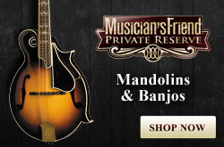 MF MD DR Private Reserve Banjos & Mandolins 04-30-13