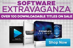 MF MD DR Software Extravaganza 12-1-15