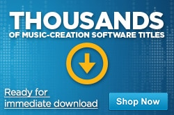 MF MD DR Thousands of MusicCreation Software Titles 05-01-15
