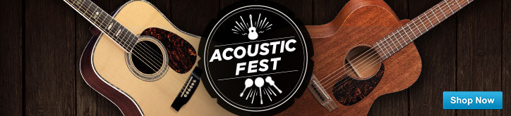 MF MD DT Acoustic Festival 06-19-15