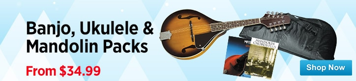 MF MD DT Banjo UkuleleMandolin Packs 11-26-14