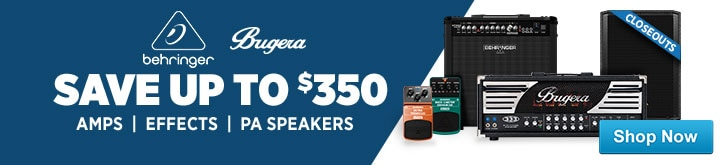 MF MD DT Behringer Sale 4-15-15