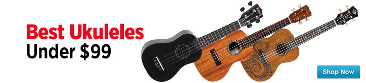 MF MD DT Best Ukuleles Below 99 08-06-15