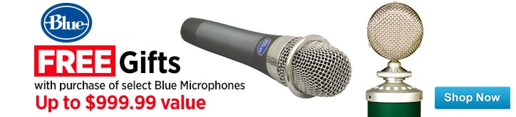 MF MD DT Blue Microphones 10-26-14