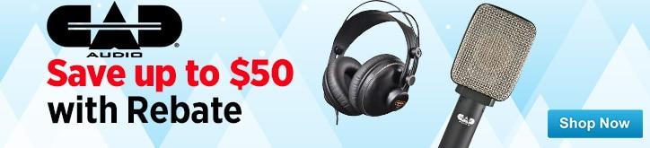 MF MD DT CAD Audio Sale 11-26-14