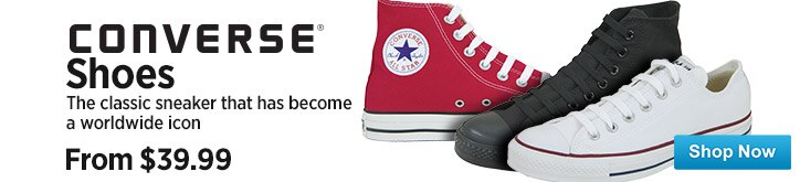 MF MD DT Converse Shoes 06-27-14