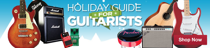 MF MD DT Gifts for Guitarists 12-12-14