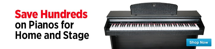 MF MD DT Homedigital Piano Sale 07-23-15