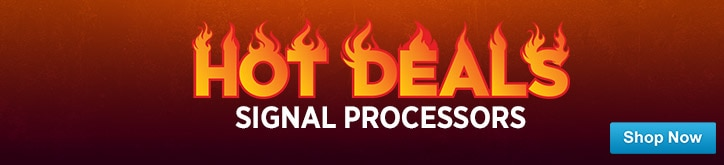 MF MD DT Hot DealsSignal Processors 08-08-14