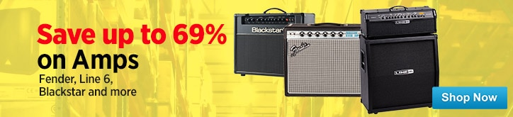 MF MD DT Huge Savings on Amps 12-21-14