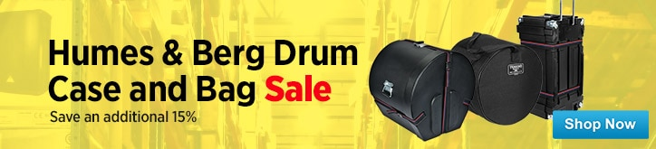 MF MD DT HumesBerg drum case and bag sale 12-21-14