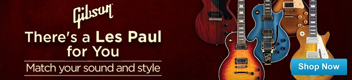MF MD DT Les Pauls We Love 05-01-15